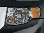 2010 Ford Escape FWD 4-door XLT Headlight