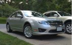 Hypermiling the Ford Fusion Hybrid