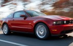 2010 Mustang officially priced to start under $21,000