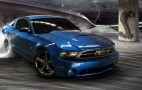 Build your own 2010 Ford Mustang with online customizer