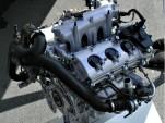 2010 Ford Taurus SHO EcoBoost engine