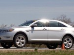 2010 Ford Taurus SHO, photo by Rex Roy