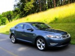 Autoblog Reports Upcoming Ford Taurus SHO