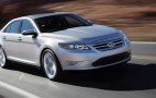Ford revives performance sedan heritage with 2010 Taurus SHO
