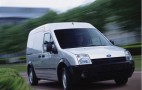 2010 Ford Transit Connect Small Van Comes In At 22 MPG City, 25 MPG Highway
