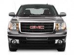 "2010 GMC Sierra 1500 Hybrid 4WD Crew Cab 143.5"" 3HB Front Exterior View"