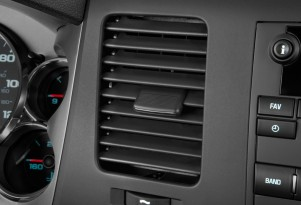 GM Greens Its Auto ACs With Greenhouse-Gas-Friendly Coolant