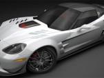 2010 Hennessey Z700 Chevrolet Corvette ZR1