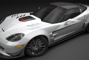 Hennessey working on 705hp 'Z700' Corvette ZR1 for 2010