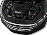 2010 Honda Accord Crosstour 2WD 5dr EX Engine