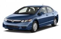 Used Honda Civic Hybrid