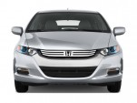 2010 Honda Insight 5dr CVT EX Front Exterior View