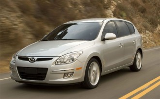NHTSA May Launch Investigation Of 2009-2012 Hyundai Elantra Touring