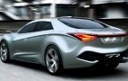2010 Geneva Motor Show: Hyundai i-flow Concept