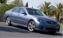 Pricing: 2010 Infiniti M35, M45 MSRPs Remain Flat