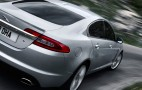 Jaguar unveils XF Diesel S for Europe