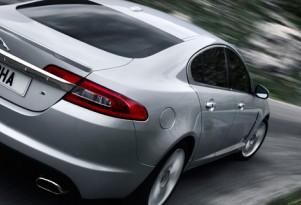 Report: Jaguar-Land Rover posts $1.1 billion loss for 2008