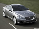 Range-Extended Electric Jaguar Luxury Sedan: Details Emerge