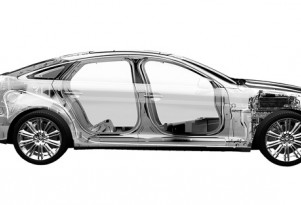 Tata: All future Jaguar and Land Rover models will feature aluminum bodies