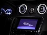 2010 Jaguar XJ75 Platinum Concept