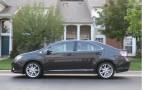 Green-Car Death List: 2012 Models To Which We Bid Adieu