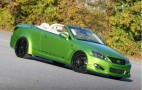 Fox Marketing Rolls Out Supercharged 2010 Lexus IS 350C