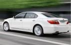 Lexus Considering U.S. Production
