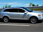 2010 Lincoln MKT at Ford's Romeo, MI Proving Grounds