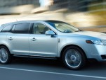 2010 Lincoln MKT crossover