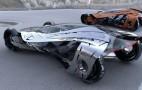 Los Angeles Auto Show Design Challenge Aims For 1,000-Pound Car