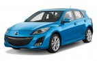 2010 Mazda3: Loved Even More By Canadians