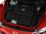 2010 Mazda RX-8 4-door Coupe Man Grand Touring Engine