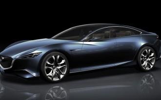 Today at High Gear Media: Mazda Shinari, Regal and Post-Grad Cars