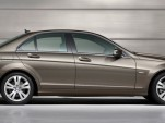 2010 Mercedes Benz C-Class Special Edition