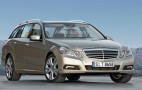 Preview: 2010 Mercedes Benz E-Class 'Estate' wagon