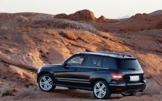 Driven: 2010 Mercedes-Benz GLK
