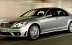 Chinese bureaucrats cause a ruffle by approving Mercedes and BMW cars for government use