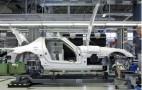 2010 Mercedes-Benz SLS AMG Enters Production, On Sale April
