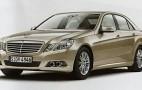 New details for 2010 Mercedes Benz E-Class