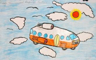 2010 Michelin Challenge Bibendum: Kids Predict the Future of the Car