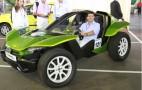 Challenge Bibendum: 7 Cars from The Sustainable Future