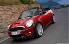 Video: MINI John Cooper Works Cabrio Hits Rallye Monte Carlo
