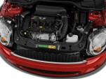 2010 MINI Cooper Hardtop 2-door Coupe S Engine