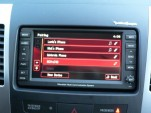 FUSE interface in 2010 Mitsubishi Outlander