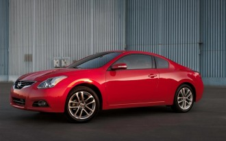 Preview: 2010 Nissan Altima