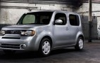 More details on U.S.-spec Nissan Cube