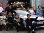 2010 Nissan GT-R Series II