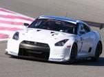 2010 Nissan GTR GT1 race cars