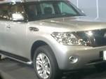 2010 Nissan Patrol SUV