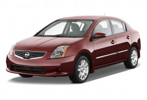 2010 Nissan Sentras: Ordinary People Movers Reviewed